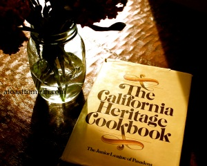 The 1976 edition of this gem is really the only cookbook you would ever need. That is, if you don't share my addiction.